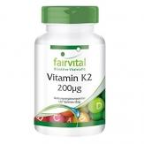 Vitamin K2 200pg
