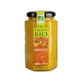 Mermelada de Naranja 300gr Bio