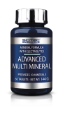 Advanced Multi Mineral 60 tabletas