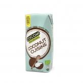 Crema de Coco para cocinar 330ml Bio
