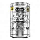 Platinum 100% Glutamine 302gr