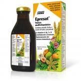 Epresat Jarabe Multivitaminica - 250ml