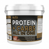 Protein+Carbos All in one 5kg