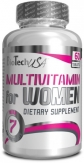 Multivitamin for Women 60 cápsulas