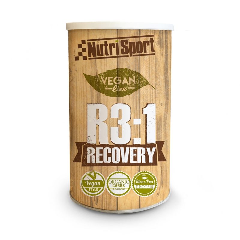 R3:1 Vegan Line 600gr