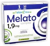 Melato complex 1.9mg.