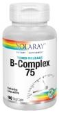 B-Complex 75, 100 vegCaps
