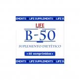 B-50 Life S.