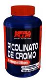 Picolinato de Cromo 125 comprimidos