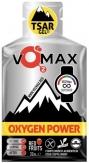 TSAR gel VO2max
