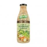 Caldo de verduras 1L, Bio