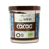 Crema de Cacao Negro 200gr Bio