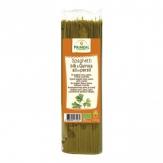 Espagueti Quinoa, Ajo, Perejil 500gr Bio