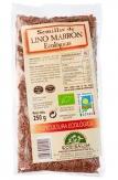 Semillas de Lino Marrón 250gr Bio