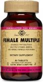 Female Multiple 60 tabletas