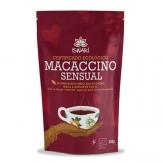 Macaccino sensual 250gr. Bio