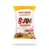 8:AM Oats&Protein 650gr
