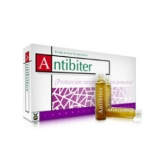 Antibiter 20 ampollas