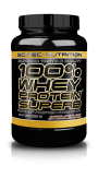 100% Whey Protein Superb 900gr