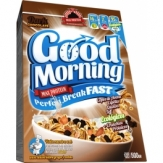 Good Morning Perfect Breakfast Dark Choco 500gr