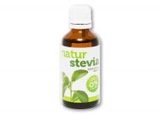 Natur Stevia 50ml
