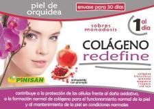 Colágeno Redefine 30 sobres
