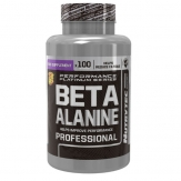 Beta Alanina 500mg 200 cápsulas