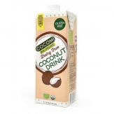 Coconut Drink 1L Bio