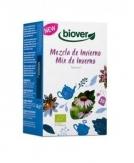 Mezcla de Invierno Infusiones 20 filtros Bio