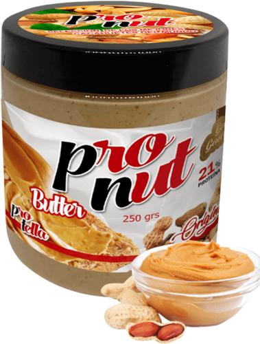 Pronut Butter 250gr