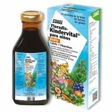 Floradix Kindervital para niños - 250ml.
