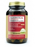 Aloebiotic Pro-Inmuno 90cap.