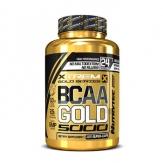 Bcaa Gold 5000 - 120 cápsulas