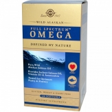 Full Spectrum Omega 120 perlas