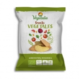 Snacks Vegetales 45gr Bio