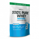 100% Pure Whey natural 454gr Neutra