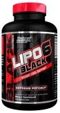 Lipo 6 Black 120 cápsulas