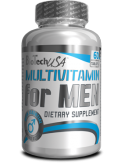 Multivitamin for Men 60 cápsulas