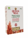 Penne de arroz y Quinua Real 250gr