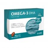 Omega 3 DHA 60 perlas Vegan