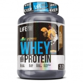 Life Pro Whey 1kg