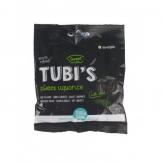 Tubis con menta regaliz dulce 80gr Bio