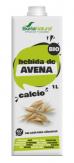 Bebida de Avena+Calcio 1L Bio