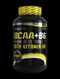Bcaa+B6 200 tabletas