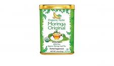Infusión de Moringa con té verde 28 filtros Bio