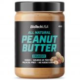 Peanut Butter 400gr Crunchy