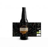 Baggerman Cerveza de Autor 330ml Bio