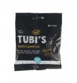 Tubis con cacao regaliz dulce 80gr Bio