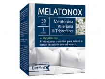 Melatonina+Valeriana+Triptófona 30 comp.