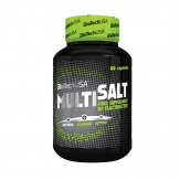 Multi Salt 60 cápsulas